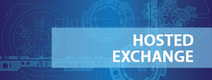 Button Hosted Exchange
