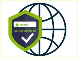 Ssl Zertifikate Schwarz Computer Systeme Neumarkt