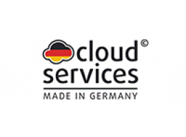 Cloud Services made in Germany