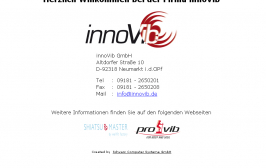 innovib screen