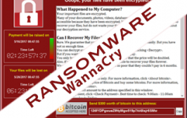 Blogbeitrag WannaCry
