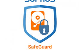 Sophos Safe Guard Enterprise Encryption 320x250